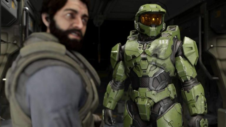 Halo Infinite does not suspend its development by the coronavirus; 343 find alternatives