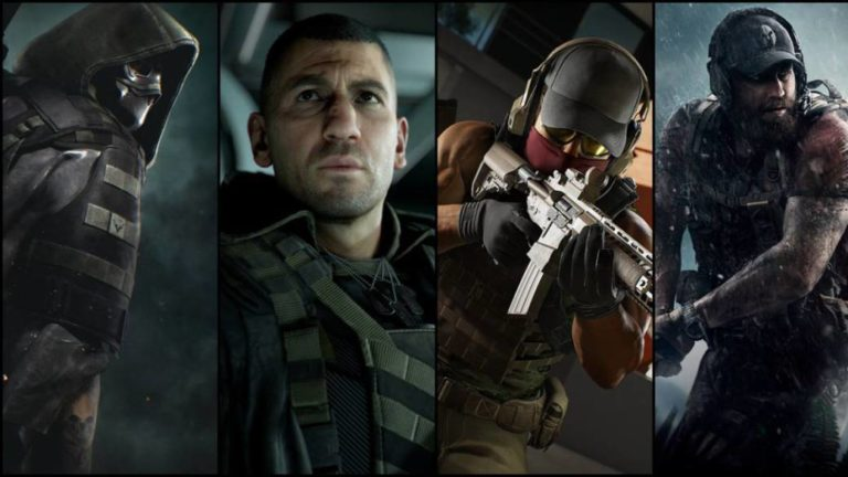 Play Ghost Recon Breakpoint for free for a limited time on PS4, Xbox One, and PC