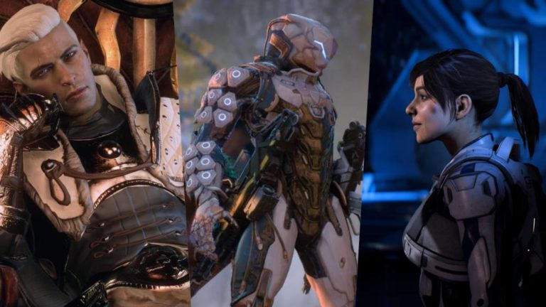 """BioWare is looking for staff for its next project: """"A prestigious franchise"""""""