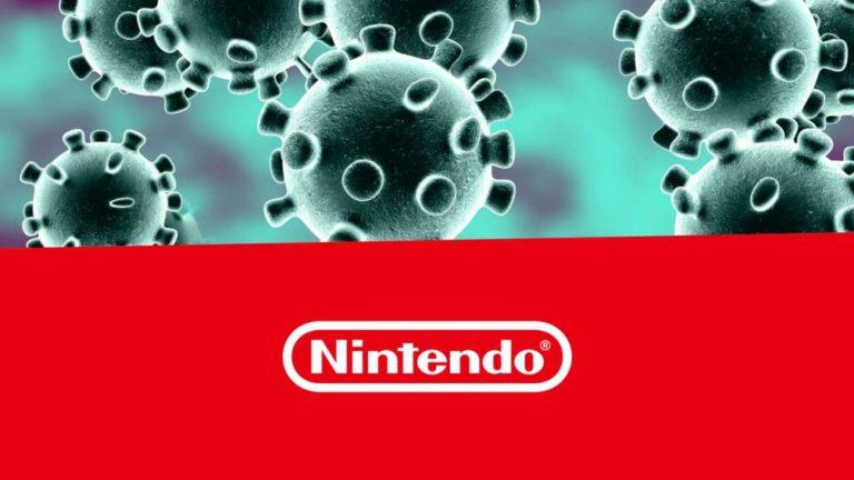 Nintendo reports possible delays in repair service due to coronavirus