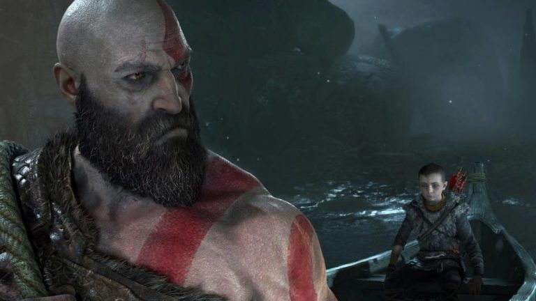 """PlayStation removes the """"Only on PlayStation"""" tag from God of War on the official website"""