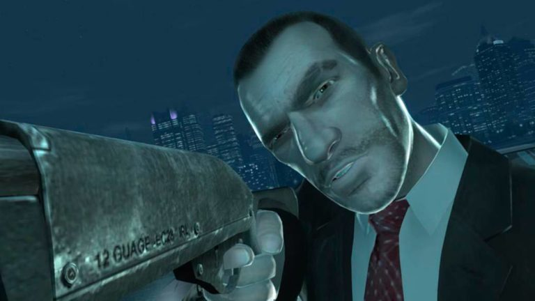 GTA IV Complete Edition now available on Steam and in the Rockstar launcher