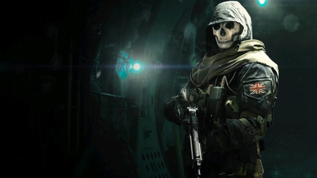 Call Of Duty Modern Warfare 2 Remastered Leaking Images Targeting