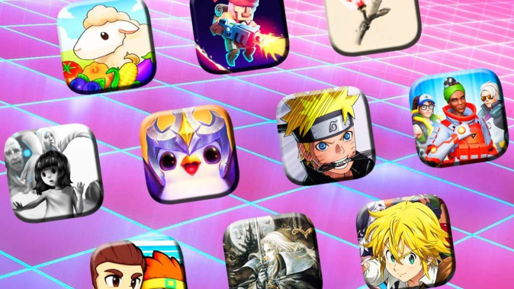 The best smartphone games of March 2020