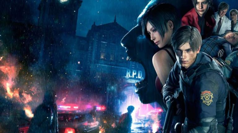 Resident Evil and the evolution of Survival Horror through the Raccoon City double trilogy