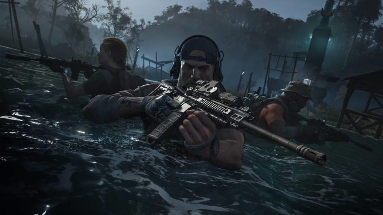 Ghost Recon Breakpoint releases a free trial and adds the Friend Pass