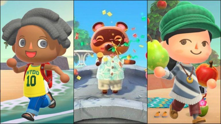 Animal Crossing: New Horizons breaks records in Japan with historic release