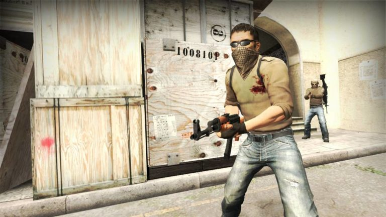 Counter Strike: Global Offensive exceeds one million simultaneous users