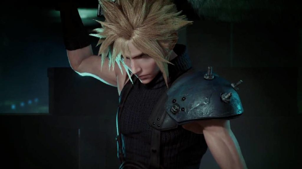 Final Fantasy VII Remake: Nomura prevented many ideas for the final part