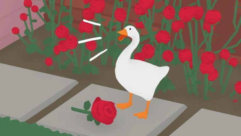 Untitled Goose Game, GOTY at the GDC Awards; all winners