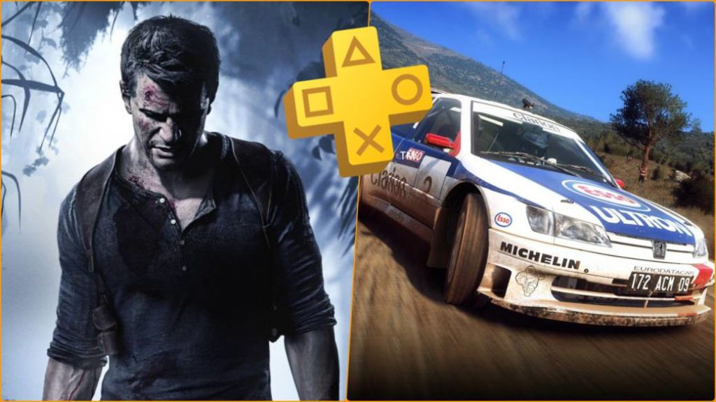 These Are The Free Ps Plus Games For Ps4 In April 2020