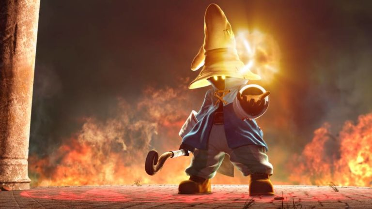 Square Enix deletes Final Fantasy IX from Steam by mistake when trying to update it