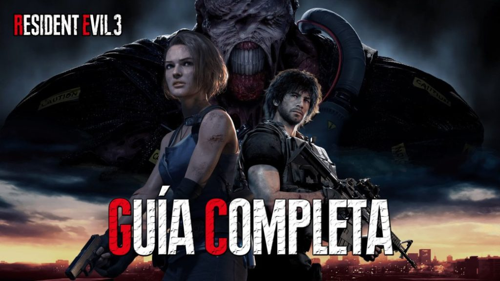 Resident Evil 3 Remake – Complete Guide: Story, Collectibles, and Extras