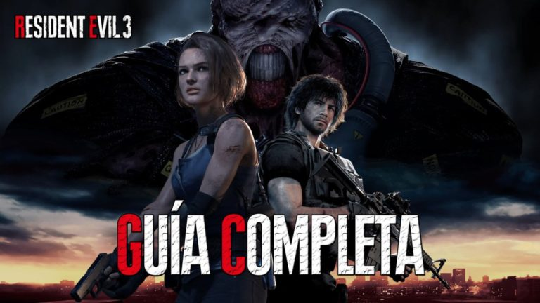 Resident Evil 3 Remake - Complete Guide: Story, Collectibles, and Extras