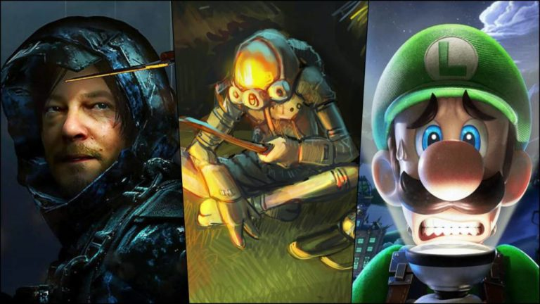 BAFTA 2020 Winners: Outer Wilds, Luigi's Mansion 3, and Death Stranding Featured