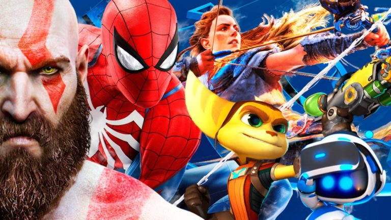 10 PlayStation 4 games that deserve to have a sequel on PS5