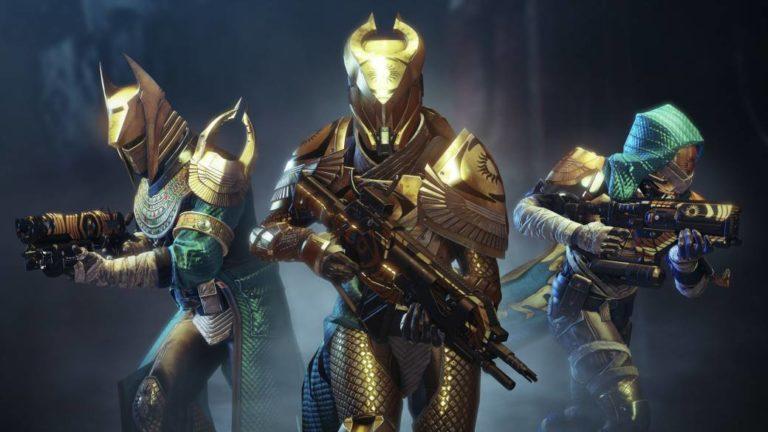 Destiny 2: Bungie will improve Osiris Trials rewards