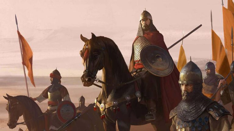 Mount & Blade 2: Bannerlord, heroes and villains of the new frontier