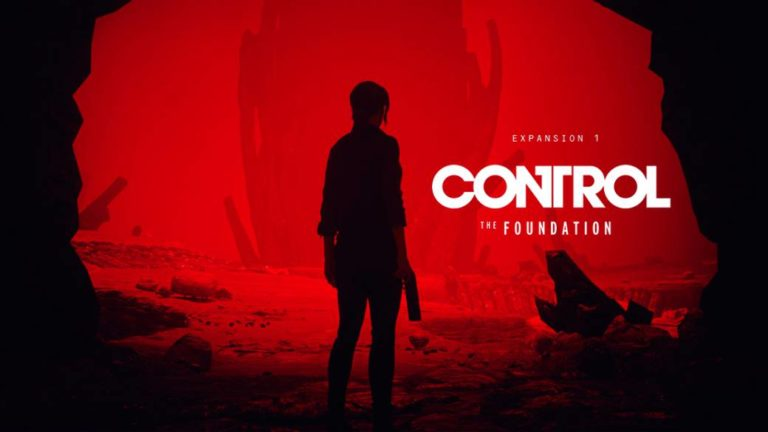 Control: The Foundation, impressions. More and better?
