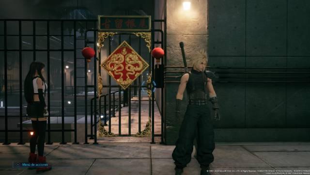 Complete guide Final Fantasy VII Remake PS4 cheats secret tips
