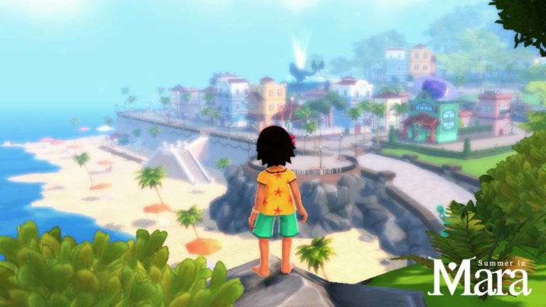 Summer in Mara: the path of a Spanish indie to become a Nintendo Nindie