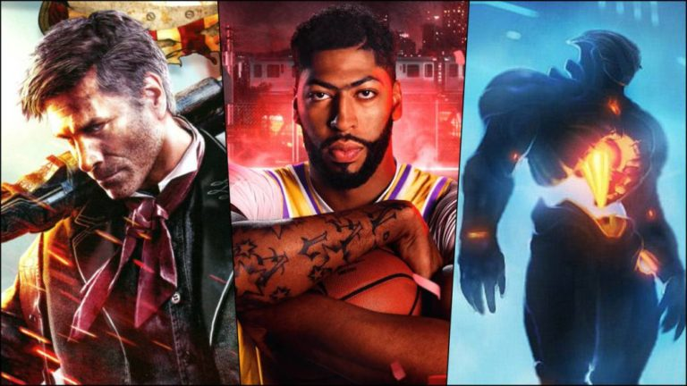 Deals: BioShock, NBA 2K20, Borderlands and more in the new Humble Bundle