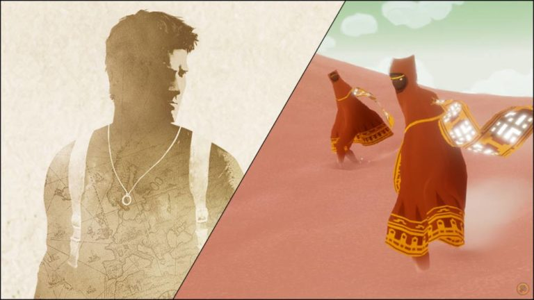 Uncharted and Journey Trilogy Now Available Free on PS4; how to download them