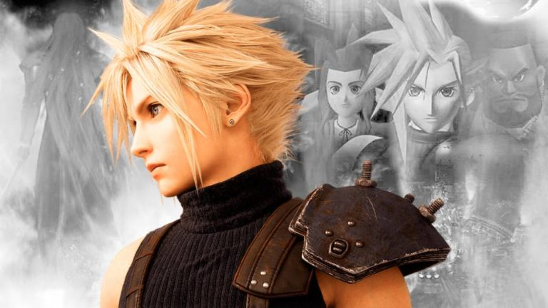 Changes from Final Fantasy VII Remake: Rewriting a Classic