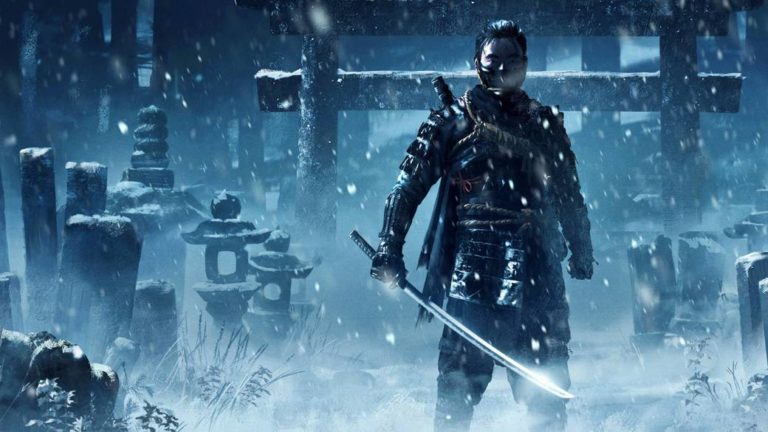 Sucker Punch before Ghost of Tsushima: from indie to being part of PlayStation