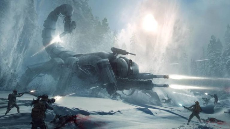 Wasteland 3, looking to the past and the future