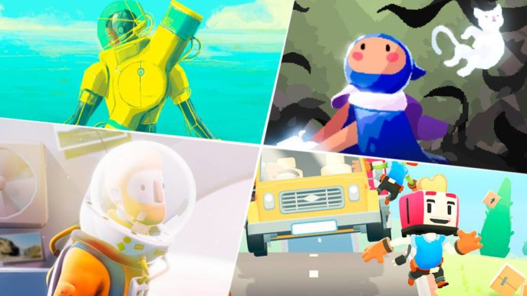 The 8 best indies to play in April 2020