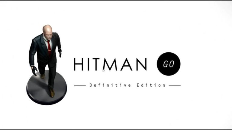 Hitman Go, free for a limited time on smartphones