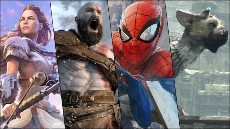 PS4 Offers | Exclusives for less than 20 euros: Spider-Man, God of War, Horizon ...
