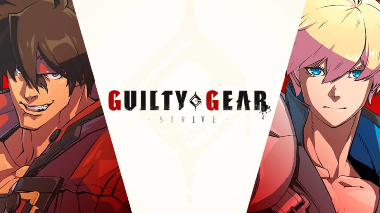 Guilty Gear Strive: a beta, some certainties and various doubts