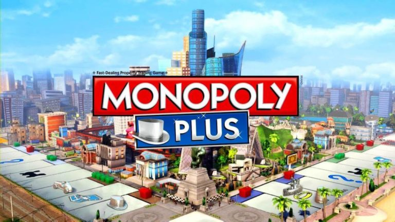 Play Monopoly Plus free for a week for coronavirus
