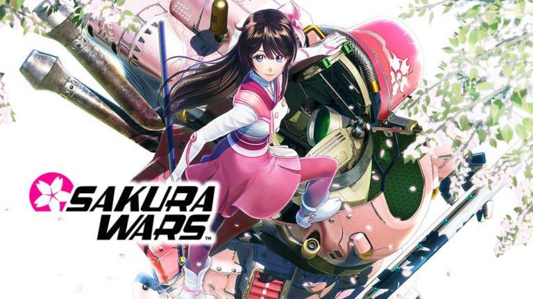 Sakura Wars, Sega's cherry blossom again
