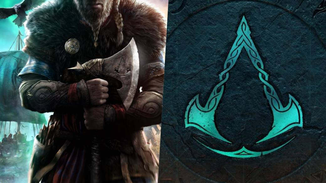 Assassin S Creed Valhalla Follow The First Official Trailer In