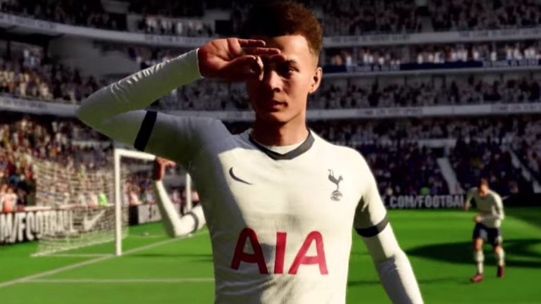 FIFA 20 servers are up and running again