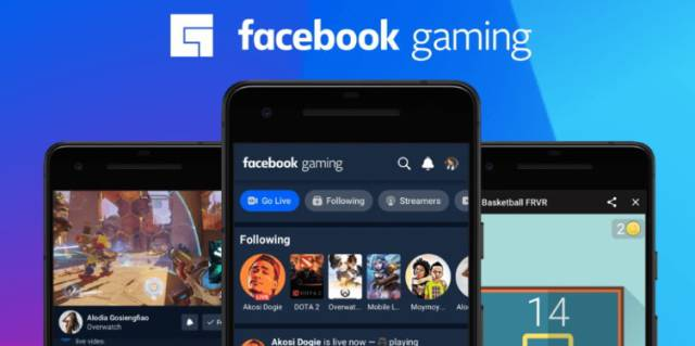 chat tournaments and more facebook gaming