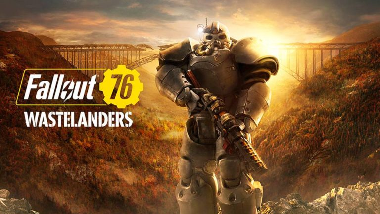 Fallout 76: Wastelanders, analysis. The Wasteland deserves another chance
