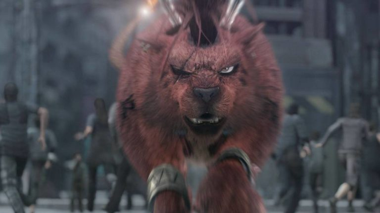 Final Fantasy VII Remake: Red XIII is playable using a save game editor