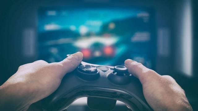 Coronavirus video games