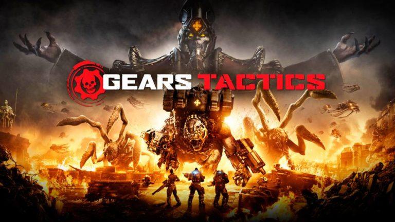 Gears Tactics, analysis