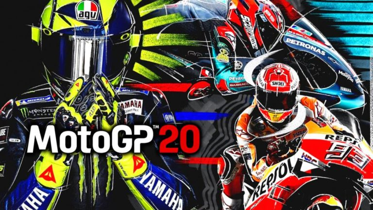 MotoGP 20, analysis: one more step in the evolution of virtual motorcycling