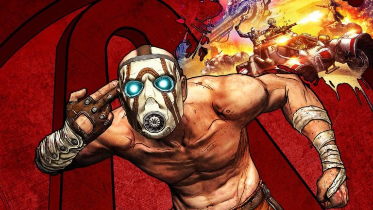 Play Borderlands GOTY Edition for free for a limited time on PC and Xbox One