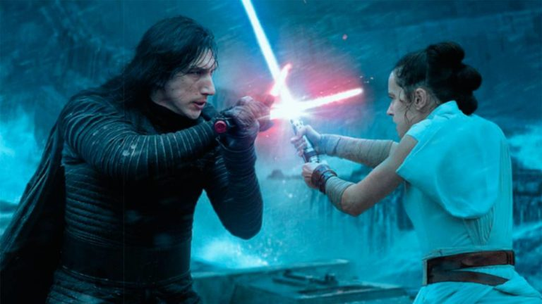 Star Wars: The Rise of Skywalker brings its two-month debut to Disney +