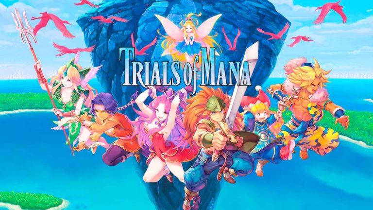 Trials of Mana, analysis. Squaresoft's forgotten jewel comes to life