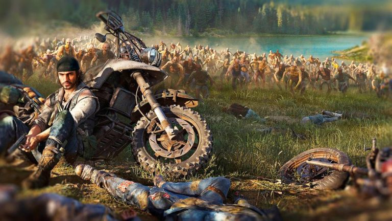Days Gone, the return of Bend Studio to Triple A games