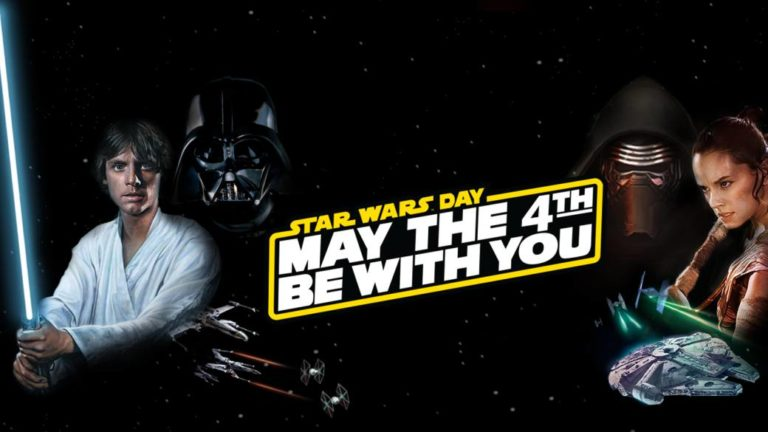 The Star Wars classics, on offer in the Nintendo Switch eShop