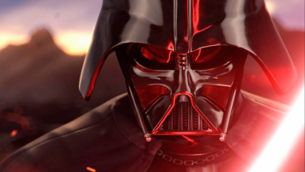 Vader Immortal: A Star Wars VR Series heading to PS4 this summer